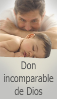 Don incomparable de Dios