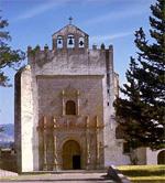Convento de San Agust�n Acolman: Joya arquitect�nica del siglo XVI