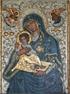 La mirada de lo eterno. Iconos y flores de porcelana rusa de Inma Alabau