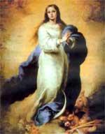 María está cerca de cada uno de nosotros